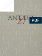 Anteus 27