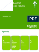 20131107 Presentation Barometer quarter 3 2013