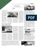 Edição de 07 de março de 2013