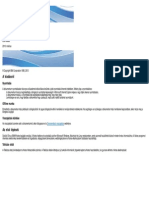 IBM Lotus Notes v9.0 Hungarian Documentation