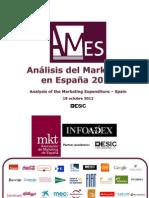 Estudio AMES 2011
