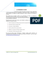 Manual de Instalacion de Termas de Tubos
