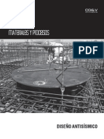 Suplementos Especiales- Materiales y Proceos