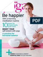 Yoga Journal Au 2012 10 Oct