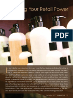 Designing Your Retail Power