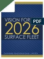 2026 Vision