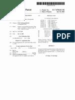 (2006) US7078561 Preparation of (Meth)Acrylic Esters