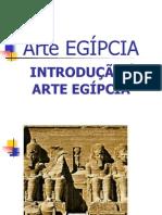 Arte EGÍPCIA Antiga