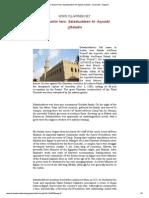 The Muslim Hero Salaahuddeen Al-Ayyoobi Saladin - Islam Web - English