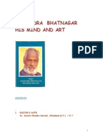 5-Mahendra Bhatnagar - Mind & Art