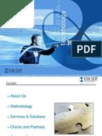 EIN-SOF Presentation
