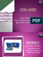 2 html guide