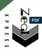 zeal express.docx