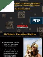 Magdalena de Cao - Ruta Moche