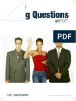 Free eBookTony AlessandraThe Art of Asking Questions.pdf