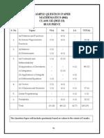 Www.cbseacademic.in Web Material Circulars 2012 47 ClassXII F Mathematics XII