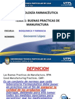 BPM Farmaceutica