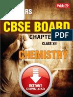 Chemistry 5 Years Class12