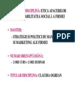 2013 Etica in Afaceri & Csr Id Ogrean