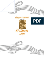 El Choclo Piano Sheet Music