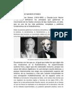 Ecuacion de Navier Stokes,Teoria Basica
