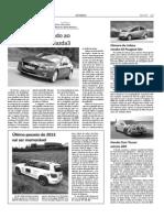Edição de 08 de agosto de 2013