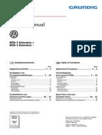 VW Beta 5