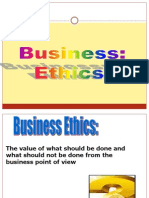 6823 Ethical Issues in Communication