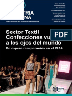 Industria Peruana 885