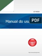 GT-I9505 Emb Claro