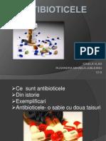 Antibiotic Ele