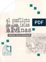 El Conflicto de Las Malvinas - Bologna