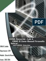 Security Chp4 Lab-A CBAC-ZBF Instructor