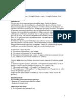 analize medicale uzuale