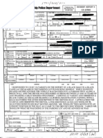 Kellen Winslow Jr. Police Report