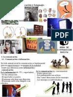 Tema 10 PSI - Comunicación y lenguaje