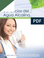 Beneficios Del Agua Alcalina