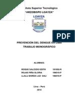 DENGUE EN LIMA.docx