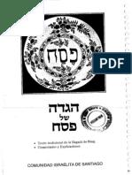 Una Invitación a  Pesaj - Hagada.pdf