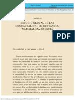 El Orden Predicamental - IV