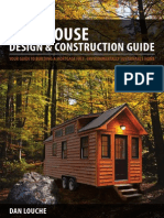 Tiny House Design and Construction Guide Sample