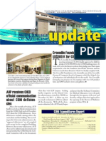 Adventist University of the Philippines College of Medicine Update Jan14.2014final