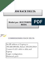 Rack Delta