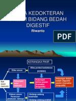 Etika Kedokteran Dalam Bidang Bedah Digestif
