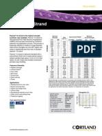Product Data Sheets Plasma 12 Strand 0