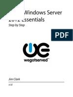 PDF Using Windows Server 2012 Essentials Chapter 1