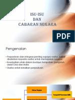 Cabaran Malaysia