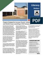 Jan Feb 2014 Newsletter