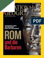 National Geographic Deutschland 2012-10