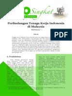 Info Singkat IV 21 I P3DI November 2012 11